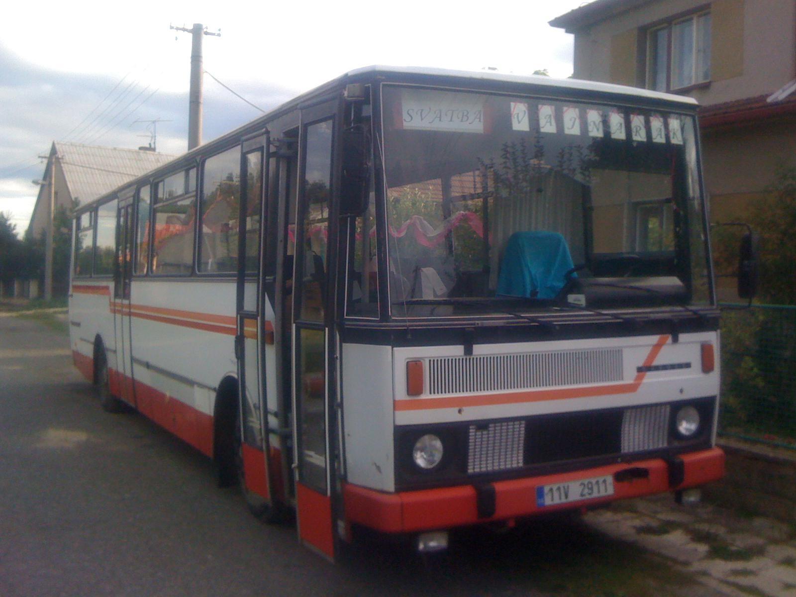 Servisni Knizka Karosa C 734 1983 Karosa